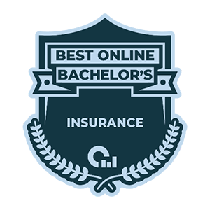 Best online insurance badge