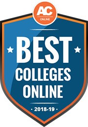 OnlineColleges.com Top Colleges in Texas, 2018-19