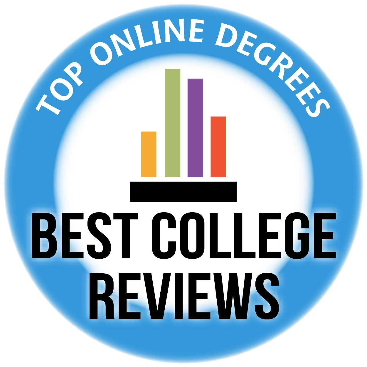 top online degrees best college reviews