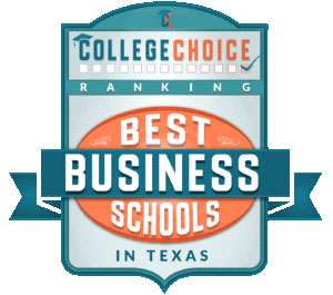 College Choice Best Business Schools in Texas