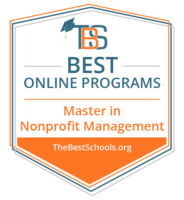 best online programs master in nonprofit management thebestschools.org