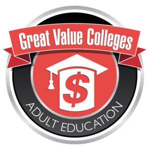 Great Value Colleges Adult Education