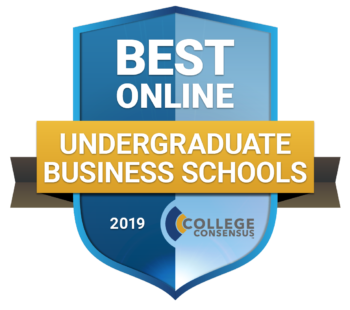 best online undergrad business schools
