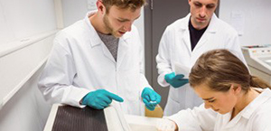 ​BS in ​Chemistry with an Environmental Chemistry Concentration degree at UHD