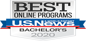 US News and World Report Online Bachelors