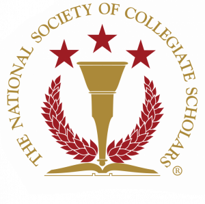 ​National Society of Collegiate Scholars logo