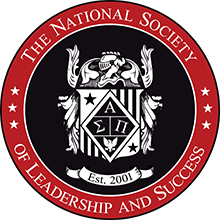 Sigma Alpha Pi - The National Society of Leadership and Success logo