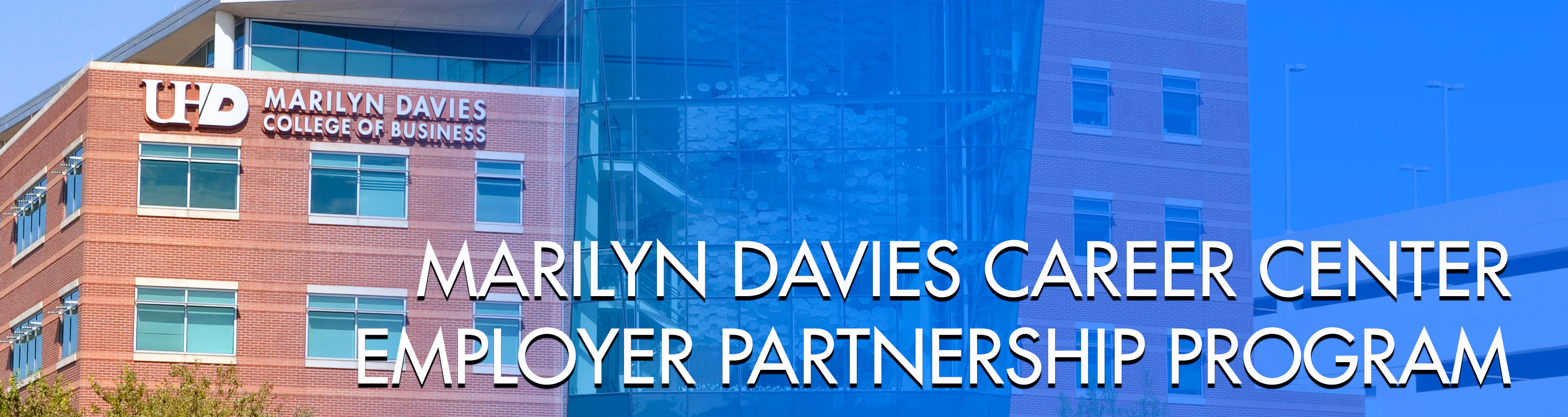Marilyn Davies Career Center, Employer Partnership Program