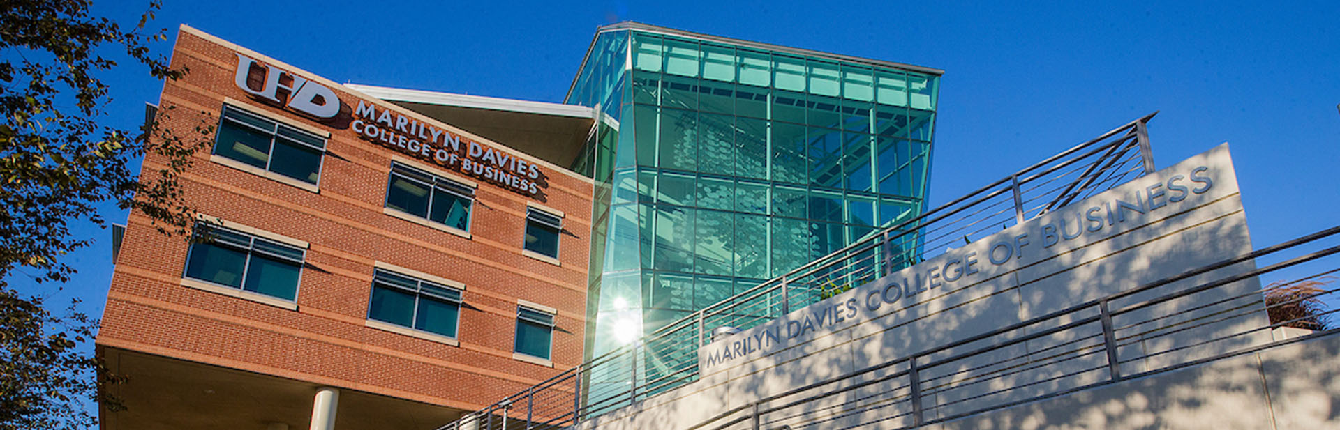 Marilyn Davies College of Business Building