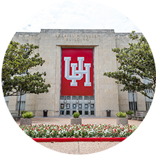 University of Houston location
