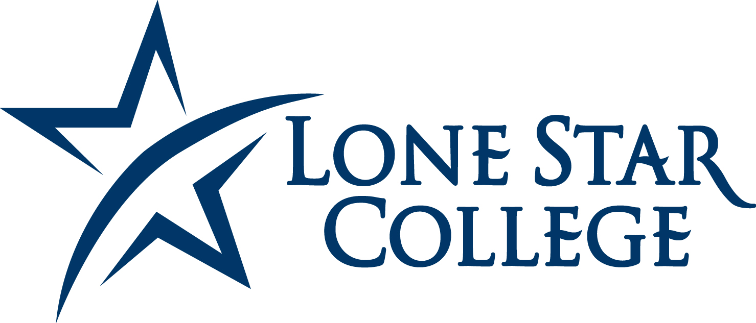 LoneStar Community College logo