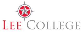 Lee <br>    College offical logo