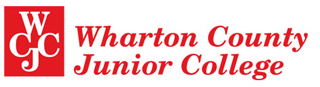 Wharton County Jr. College offical logo