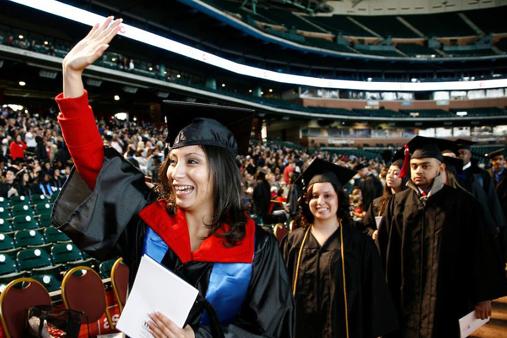 Uh Graduation 2020.Graduation University Of Houston Downtown