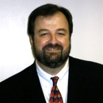 Photograph of Adjunct faculty, Robert D. Sanborn