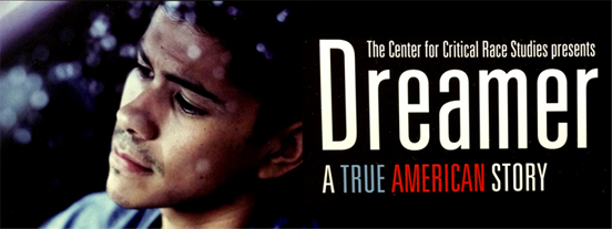 Dreamer: A True American Story film banner