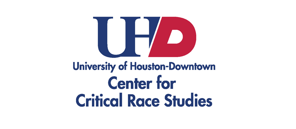 Official logo for the Center for Critical Race Studies
