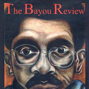 Cover of the Bayou Review