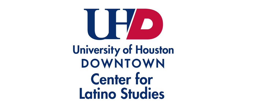 UHD Center for Latino Studies official logo