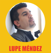 Photo of Lupe Mendez