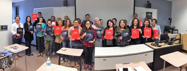 Interpreter Training University Of Houston Downtown