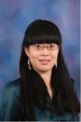 Headshot of Fei Yang