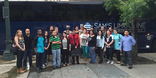 Human Trafficking | University of Houston-Downtown