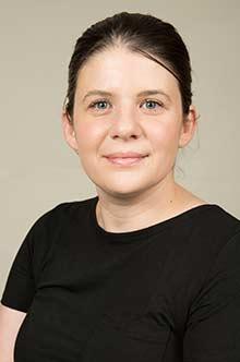 Headshot of Elizabeth Gilmore