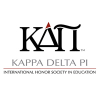 UHD Chapter of Kappa Delta Pi