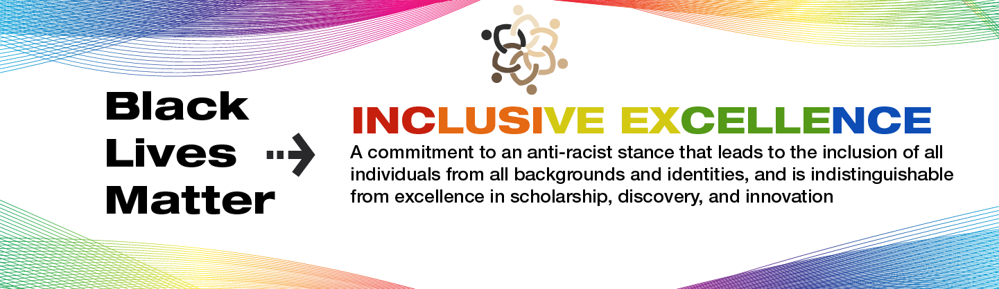 Inclusive Statement Banner