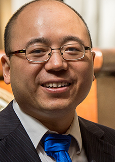 Dr. Chang Profile photo