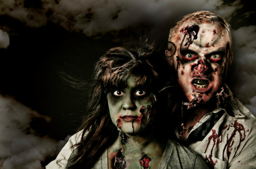 Zombies: A Multi-Disciplinary Approach
