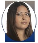 Ashley Bonilla, Academic Advisor