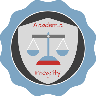 Promoting Academic Integrity Badge