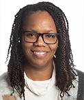 Kei Shay Tones BAAS-AA Advisor