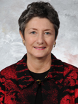 Karen C. Kaser, Ph.D.; Program Chair, BAAS In Applied Administration