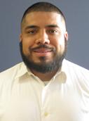 Edgar Mendez BSIS Advisor