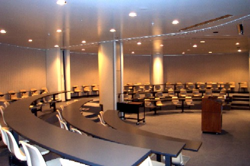 Conference Room University Of Houston Downtown