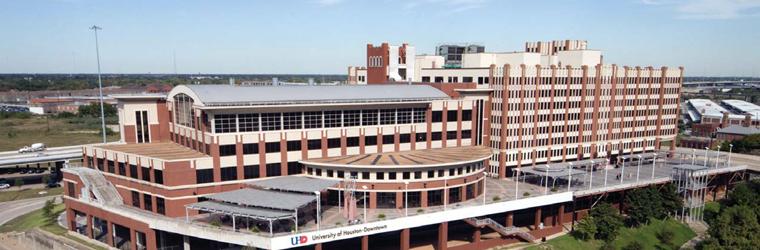 Individual Tours  University of HoustonDowntown