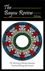 Bayou Review Fall 2002