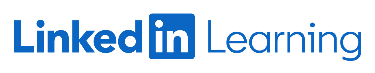 LinkedIn Learning Transparent Logo