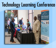 Technology Learning Conference