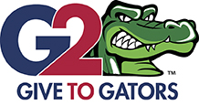 Give to Gators Logo