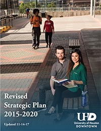 Revised Strategic Plan