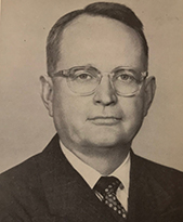Dr. William I. Dykes