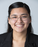 photo of Jessica Munguia, student Assistant Disability Services