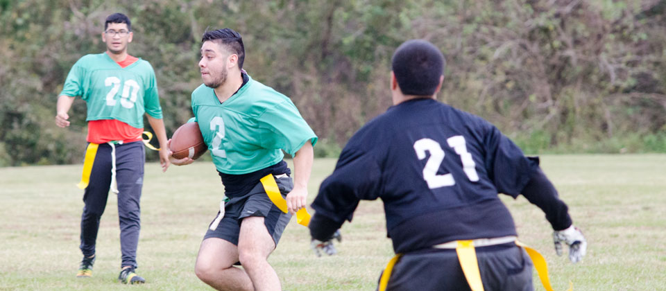 Flag Football League (Men s and Women s)  18ef94aed