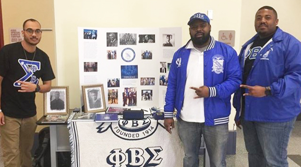 Phi Beta Sigma organization