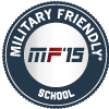 Military Friendly School Logo and Link