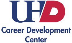logo UHD Career Development center